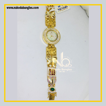 916 Gold Antique Watch NB - 1011