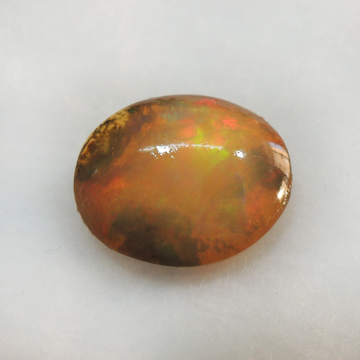 4.28ct (4.70 ratti) oval natural opal KBG-O007