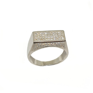 925 Sterling Silver Fancy Ring MGA - GRS2186