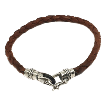 925 sterling silver bracelet mga - krs0100