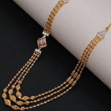 22kt Gold Necklace by