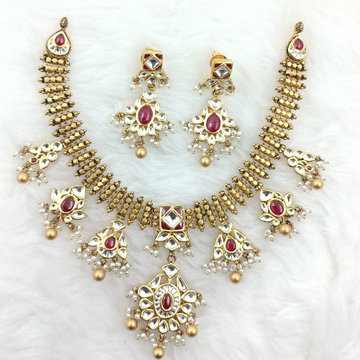 916 GOLD LIGHT WEIGHT WEDDING COLLECTION by Ranka Jewellers