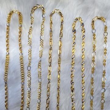 916 Gold indo Chain RH-CH03