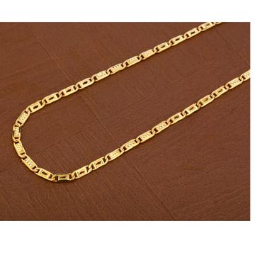 916 Gold Designer  Men's Nawabi  Chain  MNC34