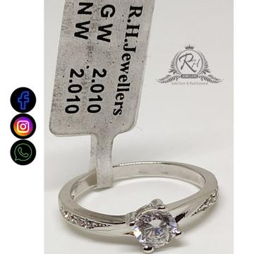 92.5 silver fancy rings RH-LR787