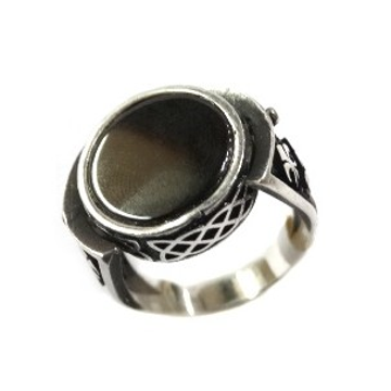 925 sterling silver ring mga - sr0015