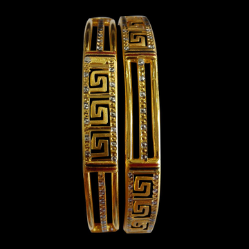 916 Exclusive Designer Bangle SG-60 by