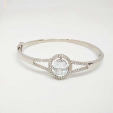 925 Starling Silver Bracelet. NJ-B01105