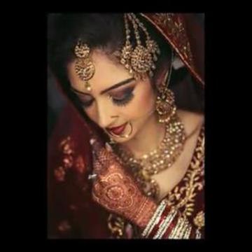 Bridal full set#276