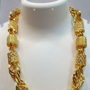 Indoitaly Gold Chain.