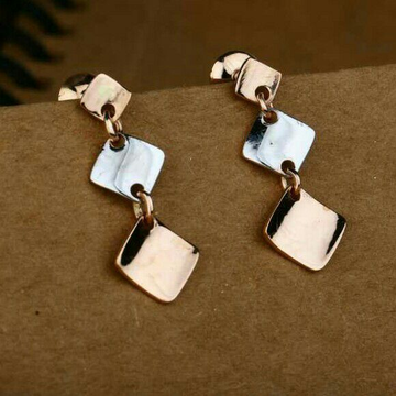 Fancy Rose gold Tops 18kt