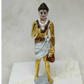 Nilakanthvarni Murti Pendant