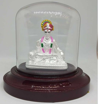 999 Fine Silver Idols by