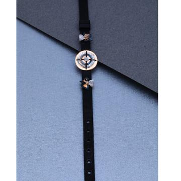 18KT Rose Gold Office Wear Watch