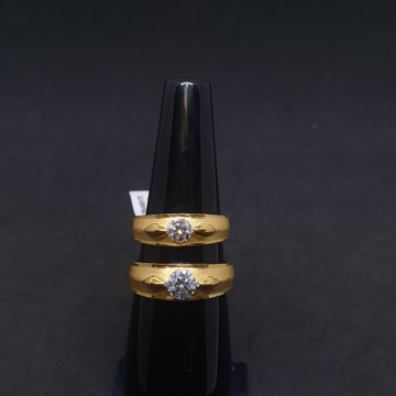Couple Ring CRG-0019/ CRG-0020