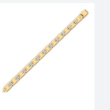 bracelet 18kt and 22kt by