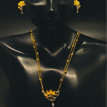 Dokya Set by Devika Art Jewellery