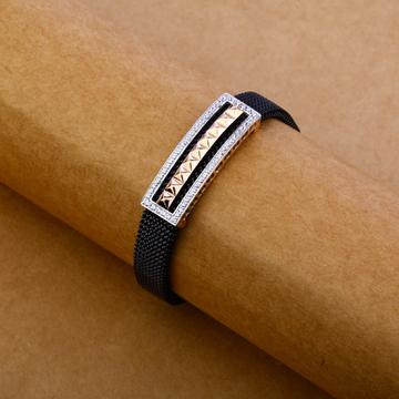 750 Rose Gold Exclusive Bracelet MLB100