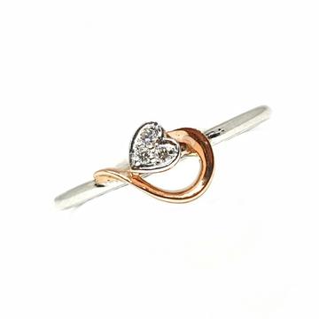 18K Gold Real Diamond Ring MGA - RDR0021