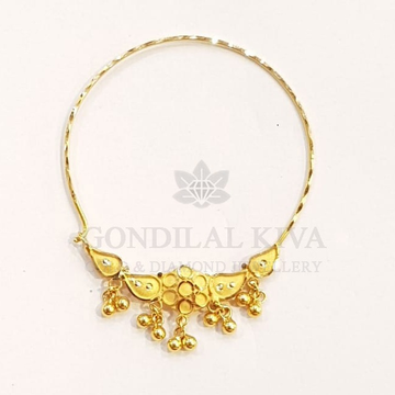 18kt gold nath gnt65 by