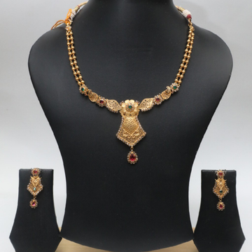 22kt Antique set AS0052