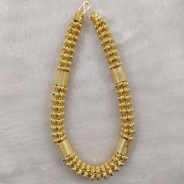 916 Gold Fancy Gent's Bahubali Chain