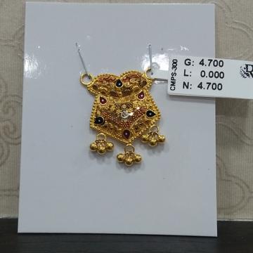 916 culcatti pendant mangalsutra CMPS300