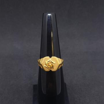 Gents Ring Plain GRG-0129