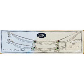 V Chain Jula Traditional Indian 92.5 Payal