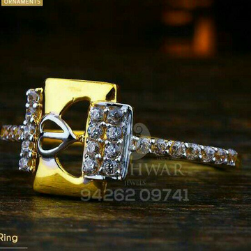 Wedding Special ladies Ring LRG -0085