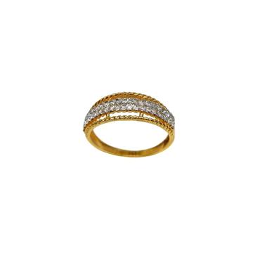 22K Gold Fancy Ring MGA - LRG1173