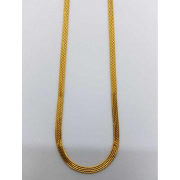 916 Gold chain For Men SJ-CHAN/11