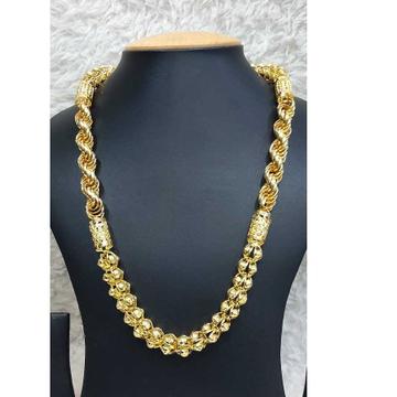 916 Gents Fancy Gold Chain G-8509