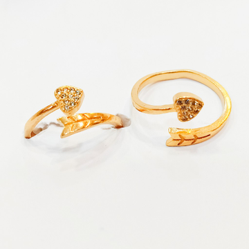 women ring by J.H. Fashion Jewellery