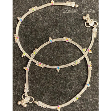 Fancy Color Anklets by