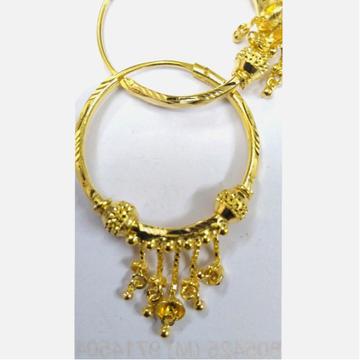 22K Gold Attractive Bali