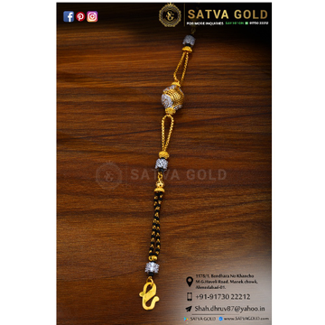 916 gold bracelet SGB-0009