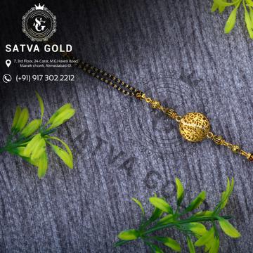 916 Gold Bracelet SGB 20