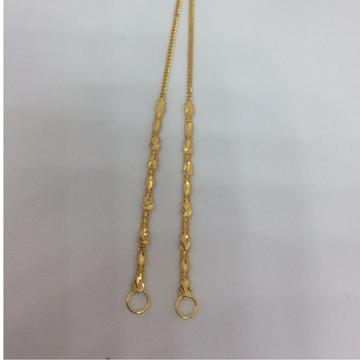 916 Gold kanchain GKC-0006