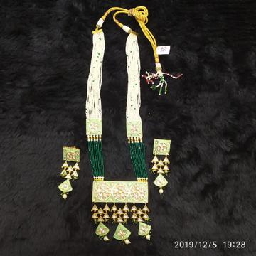 designer mint green pendle set#179