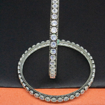 92.5 sterling silver bangles by