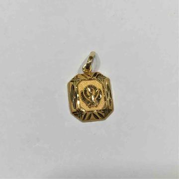 750 god pandent sikh
