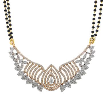 Lines & Petals Diamond Tanmaniya - 2.38 carats - 7DHP47
