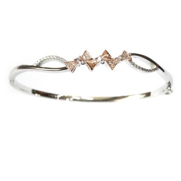 925 Sterling Silver Bracelet MGA - SB0014