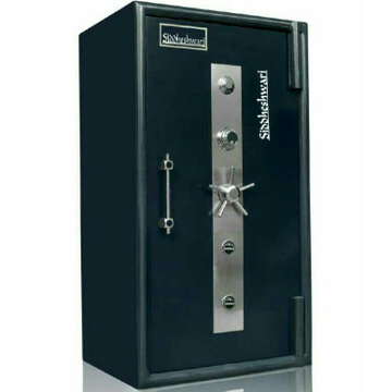 Jewelry Safe Locker TIJORI