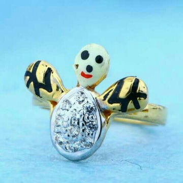 916 Fancy Baccha Ring