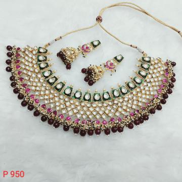 jadter necklace set 005