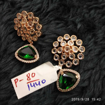 Earrings#350