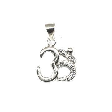 925 Sterling Silver On Pendant MGA - PDS0094