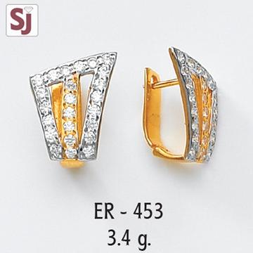 Earring ER-453